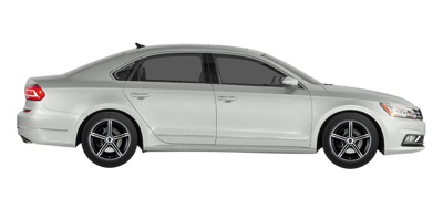 Volkswagen Passat Tyre Reviews