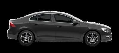 Volvo S60 Tyre Reviews