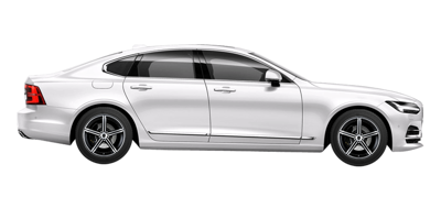 Volvo S90 Tyre Reviews