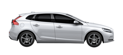 Volvo V40 Tyre Reviews