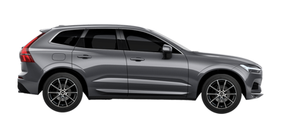 Volvo XC60 Tyre Reviews