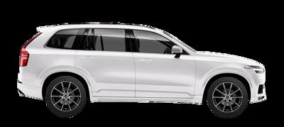 Volvo XC90 Tyre Reviews