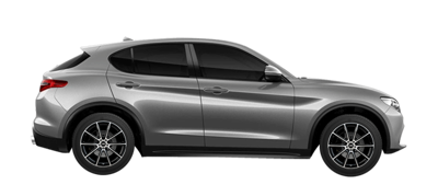 Alfa Romeo Stelvio Tyre Reviews