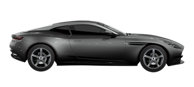 Aston Martin DB11 Tyre Reviews