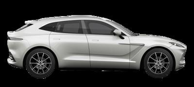 Aston Martin DBX Tyre Reviews