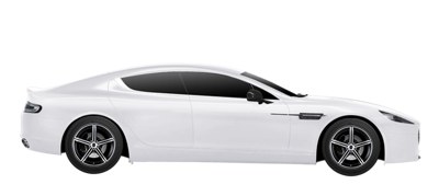 Aston Martin Rapide Tyre Reviews
