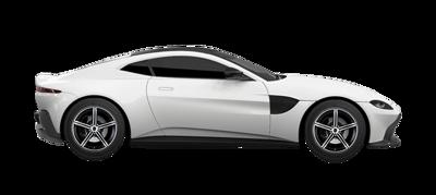 Aston Martin Vantage Tyre Reviews