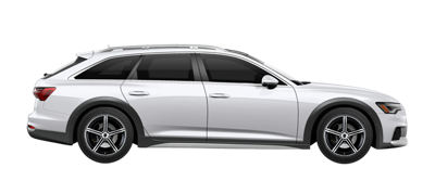 Audi A6 Allroad Tyre Reviews