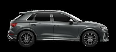 Audi RS Q3 Tyre Reviews