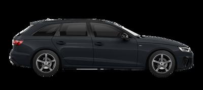 2020 Audi S4 Avant