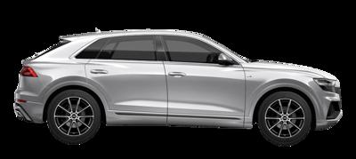 Audi SQ8 Tyre Reviews