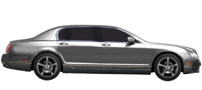 Bentley Flying Spur Tyre Reviews