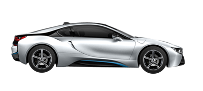 BMW i8 Tyre Reviews