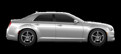 Chrysler 300 Tyre Reviews