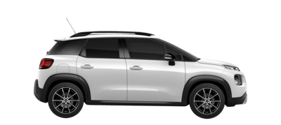 Citroen C3 Aircross Tyre Reviews