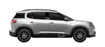 Citroen C5 Aircross Tyre Reviews