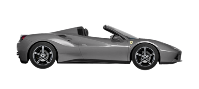Ferrari 488 Spider Tyre Reviews