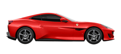 Ferrari Portofino Tyre Reviews
