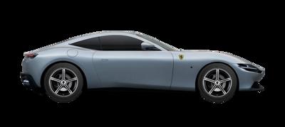 Ferrari Roma Tyre Reviews