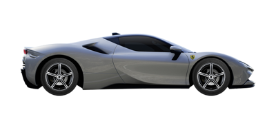 Ferrari SF90 Stradale Tyre Reviews