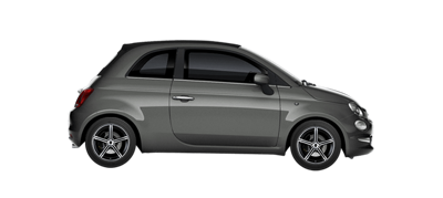 Fiat 500 Tyre Reviews