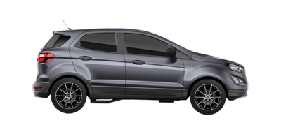 Ford EcoSport Tyre Reviews