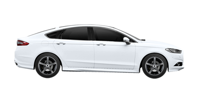 Ford Mondeo Tyre Reviews