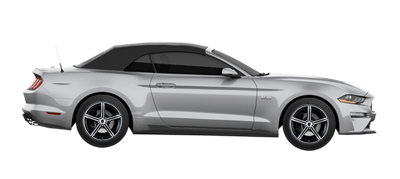 Ford Mustang Tyre Reviews