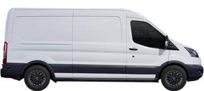 Ford Transit Tyre Reviews