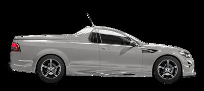 HSV Maloo GTS-R