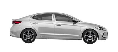 Hyundai Elantra Tyre Reviews
