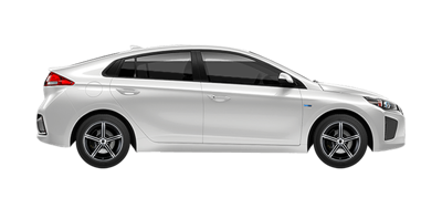 Hyundai Ioniq Tyre Reviews