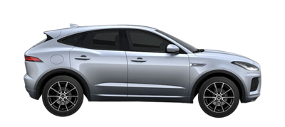 Jaguar E-Pace Tyre Reviews