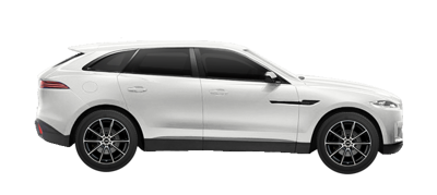 Jaguar F-Pace Tyre Reviews