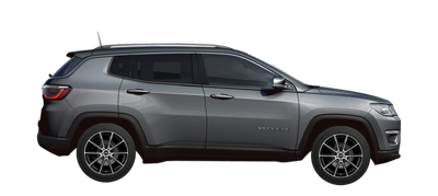 Jeep Compass Tyre Reviews