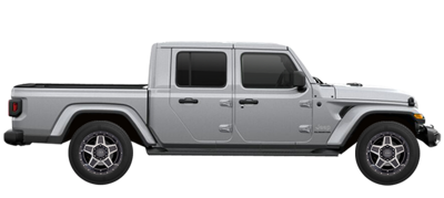 Jeep Gladiator Tyre Reviews