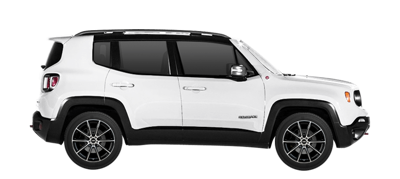 Jeep Renegade Tyre Reviews