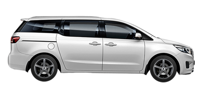 Kia Carnival Tyre Reviews