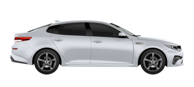 Kia Optima Tyre Reviews