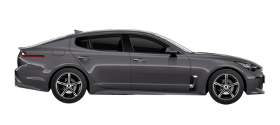 Kia Stinger Tyre Reviews