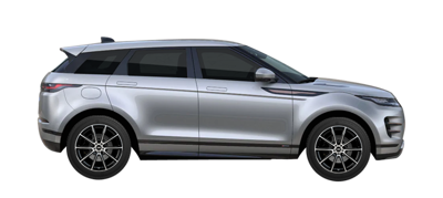 Land Rover Range Rover Evoque Tyre Reviews
