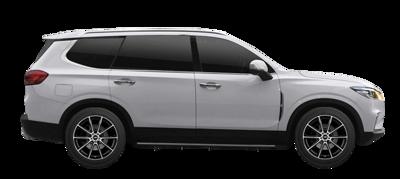 LDV D90 Tyre Reviews