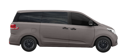 LDV G10 Tyre Reviews