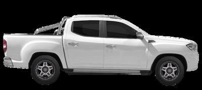 LDV T60 Tyre Reviews