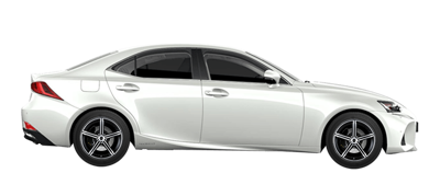 Lexus IS Tyre Reviews