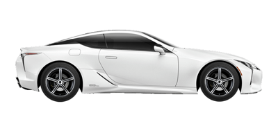 Lexus LC Tyre Reviews