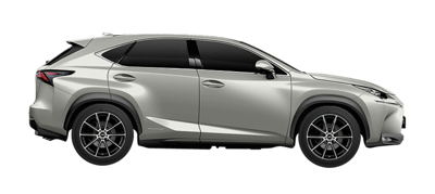 Lexus NX Tyre Reviews