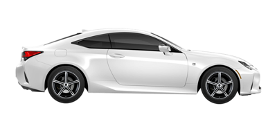 Lexus RC Tyre Reviews