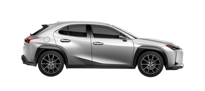 Lexus UX Tyre Reviews