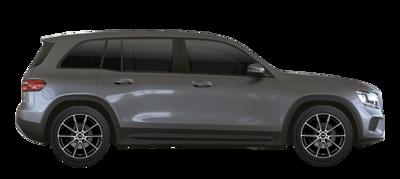 Mercedes-Benz GLB-Class Tyre Reviews